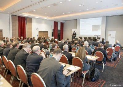 Symposium - 5 Jahre QM-Verein